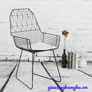 bàn ghế cà phê