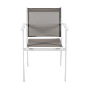 ghế ăn bọc vải