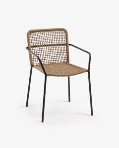 Ghế đan dây dù Kasan