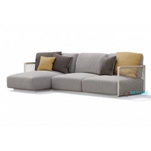 bộ sofa ngoài trời png